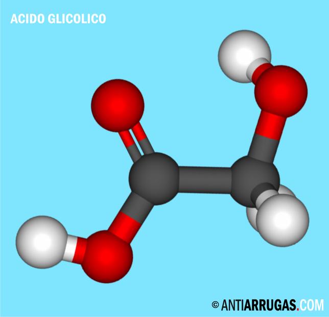 acido-glicolico